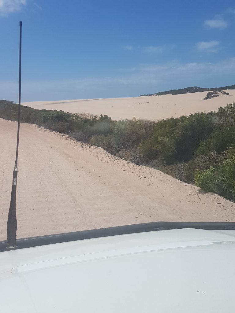 Shark Bay Edlin National Park Proposed This Troopy Life